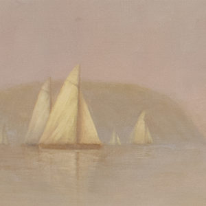 Seascapes with Ships