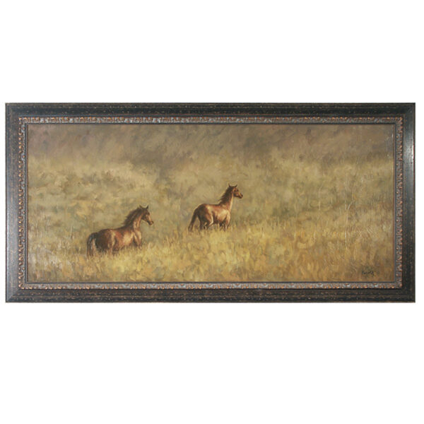 NA105160 THE CHASE 69W x 35H inches